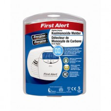 FirstAlert CO410CE Koolmonoxide melder