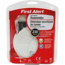 FirstAlert SA730CE Rookmelder 230V