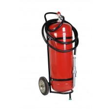 50 liter schuimwagen (constante druk)