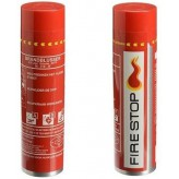 Schuimbrandblusser (spray) voor vaste stoffen, vloeistoffen en (frituur) vet, Firestop/ Brandblusser 0,6L AB F schuim NL