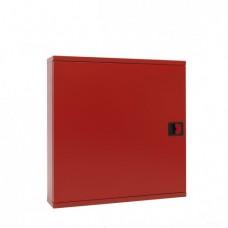 Slanghaspelkast rood