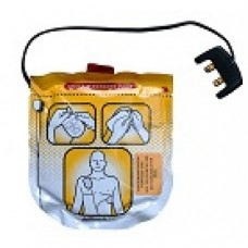 AED Electroden Lifeline View